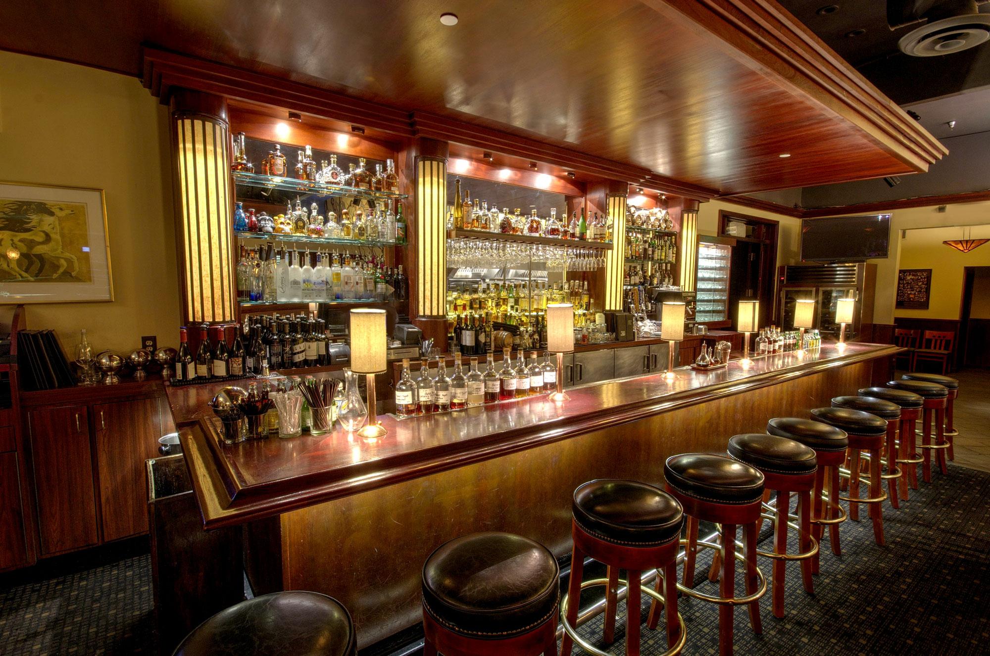 Arroyo Chop House Bar