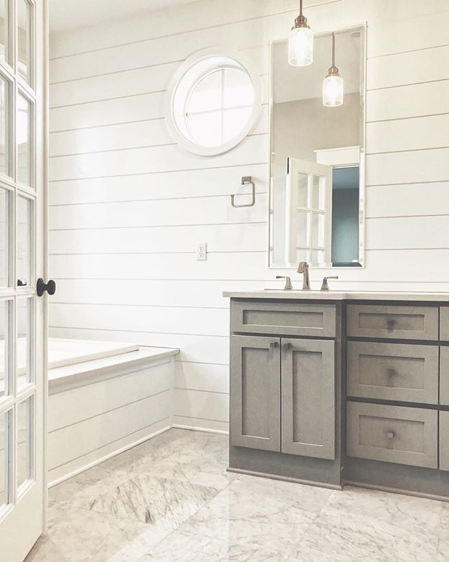 Bathroom goals  #PFH #gearhart #oregoncoast #oregoncoastbuilders #masterbath #customhome