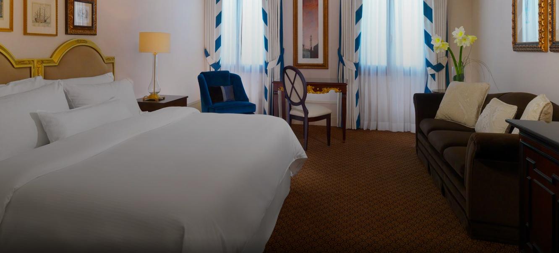 Image Source:Starwood Hotels & Resorts