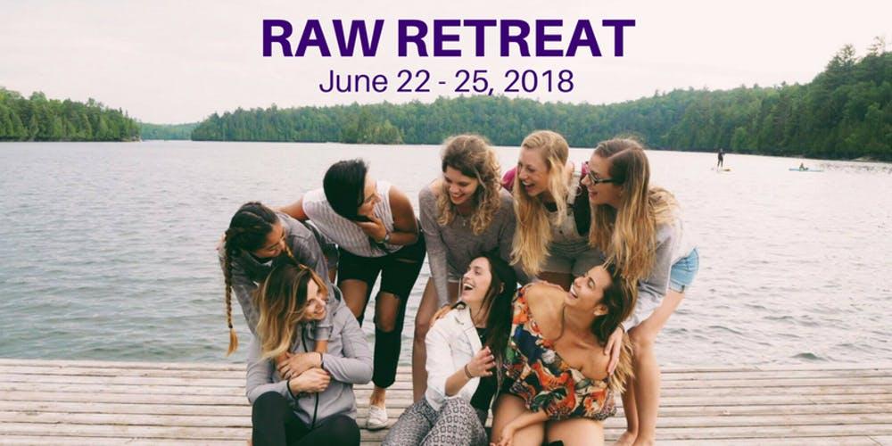 Photo Credit: RAW Retreat