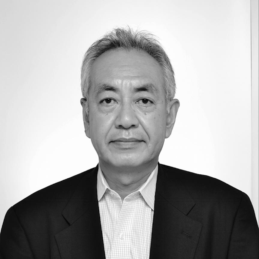 JUNJI KITAGUCHI  Board Member   Biography