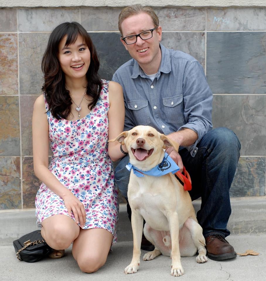mutt scouts happy tails of dogs california.jpg