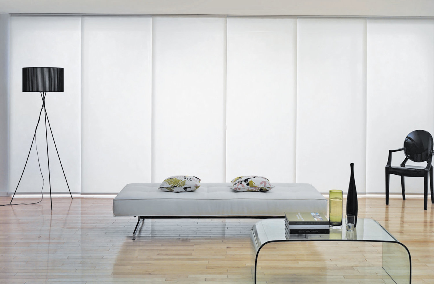 Panel Glides Fowlers Carpets Blinds