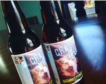 Crazy Ike's Schmittfaced         Beer           2016