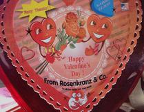 Worst Design Valentine           2014