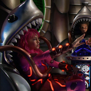 Adventures of Sharkboy and Lavagirl