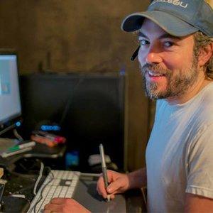 Adam Fontenault  3D Printer Operator