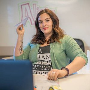 Alicia Maison  Project Coordinator