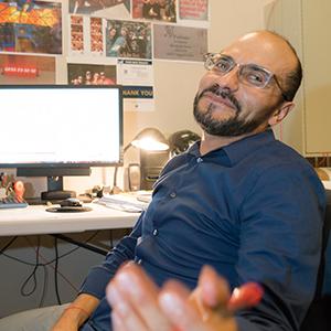 Fabian Delgado  Architectural Integrator