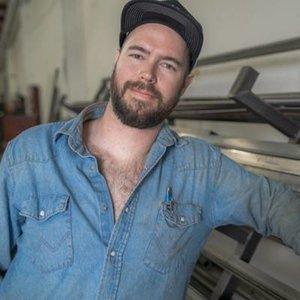Keith (Corndog) (K-Bob) Thomas  Exhibit Fabricator