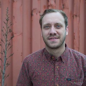 Ryan Lomax  Design & Build Coordinator