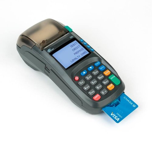Payment Processor
