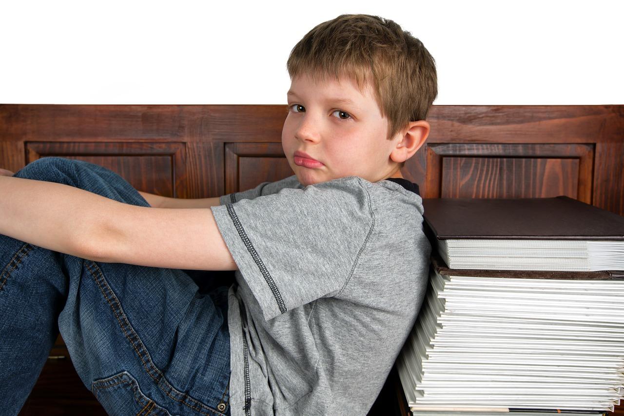 Attention Deficit Hyperactivity Disorder in Kids
