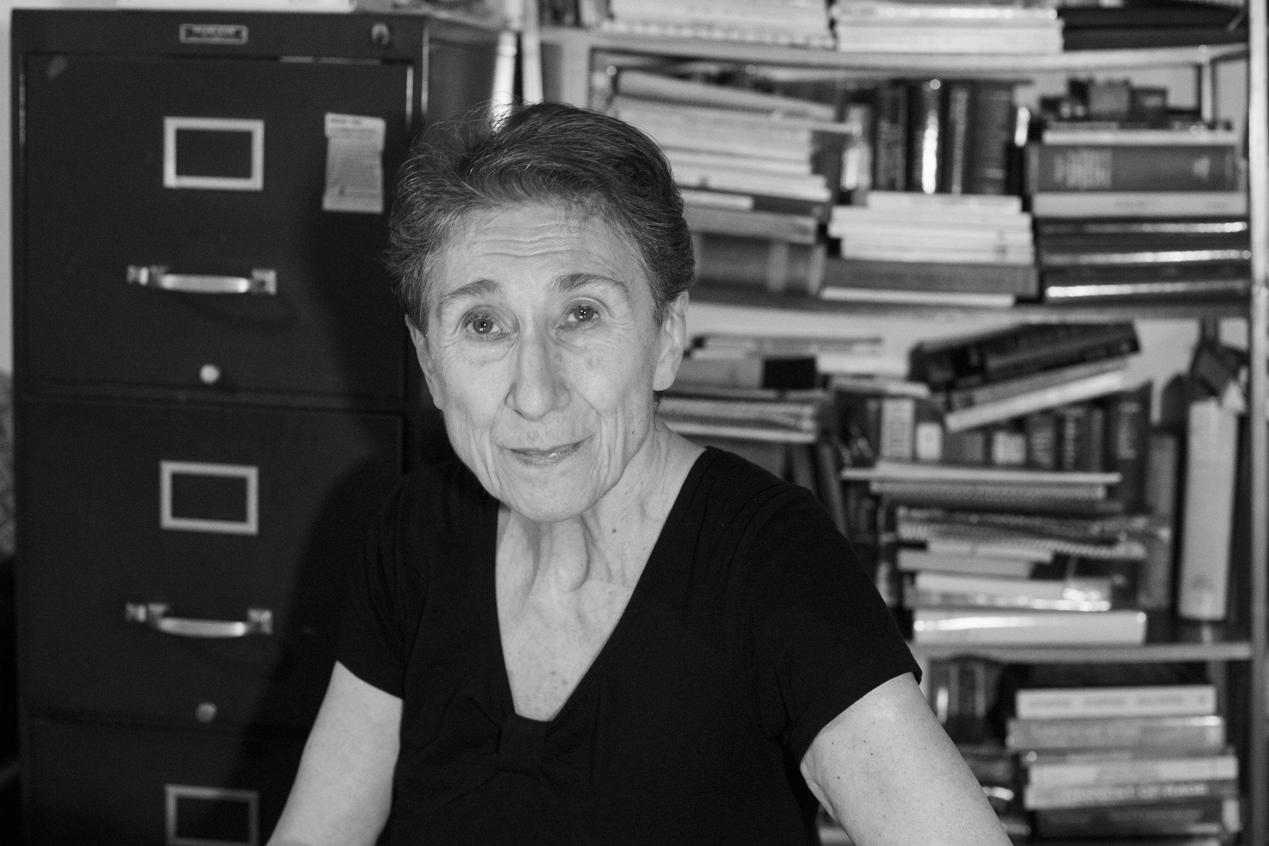 <b>22: Silvia Federici</b><br>marxist feminist scholar