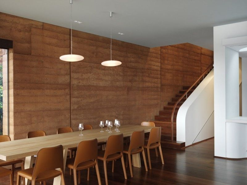 Sustainable Award-Winning Home: Elamang Avenue by Luigi Rosselli