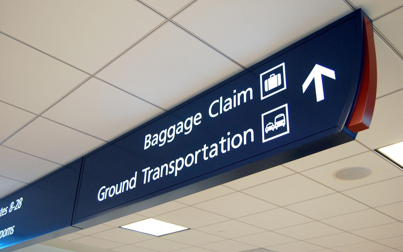 San José International Airport