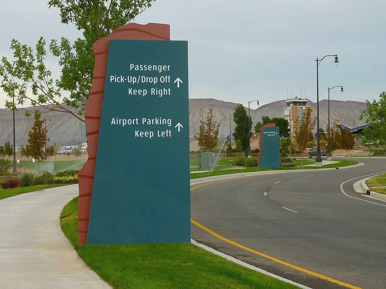 Grand Junction Regional Airport