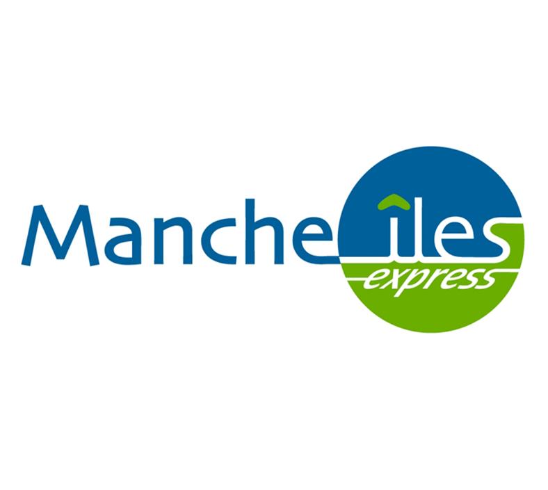 Manche îles Express - Granville