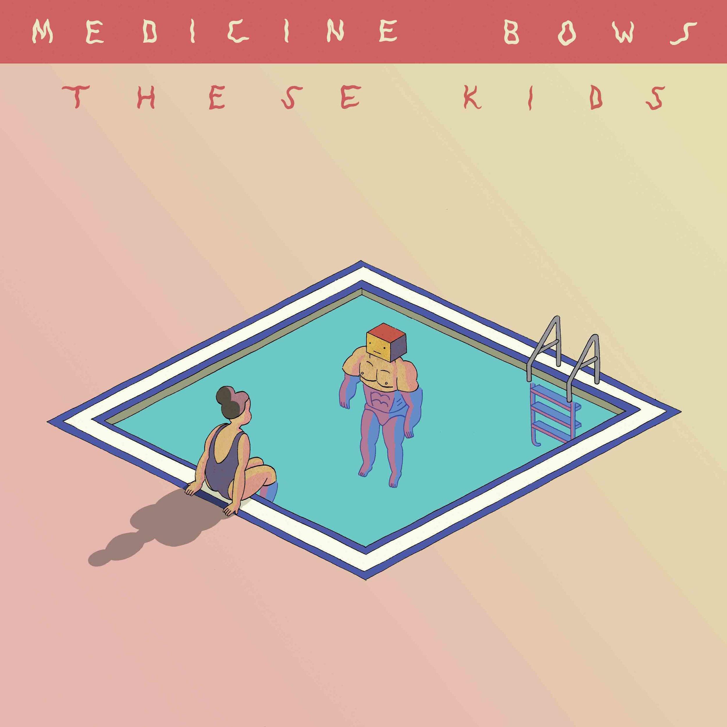 Medicine Bows These Kids.jpg