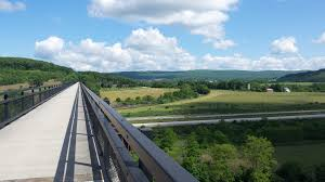 Salisbury viaduct