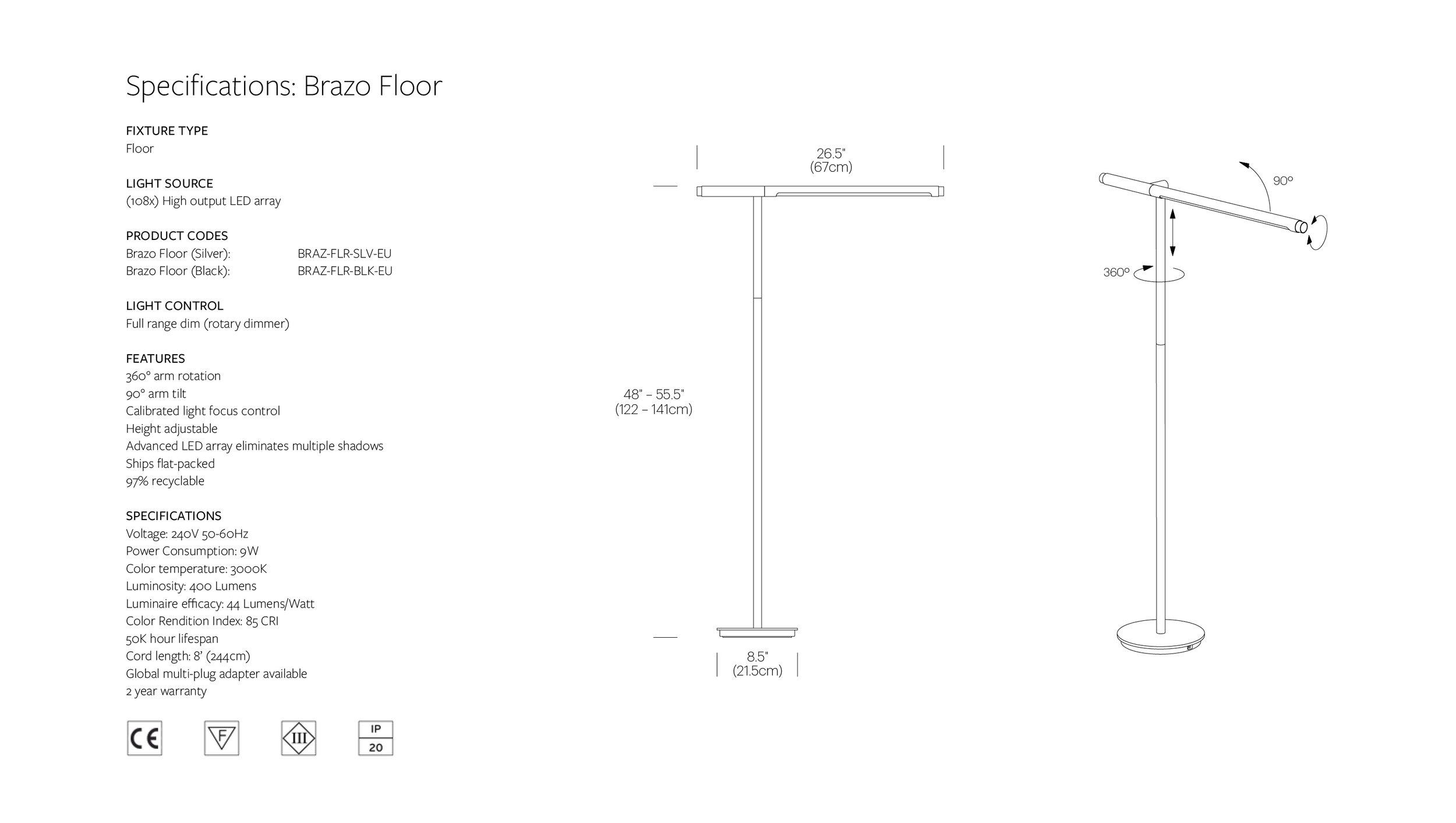 Brazo Floor English Spec_240V.jpg