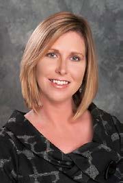 Justine Handelman, Senior VP, Blue Cross Blue Shield Association