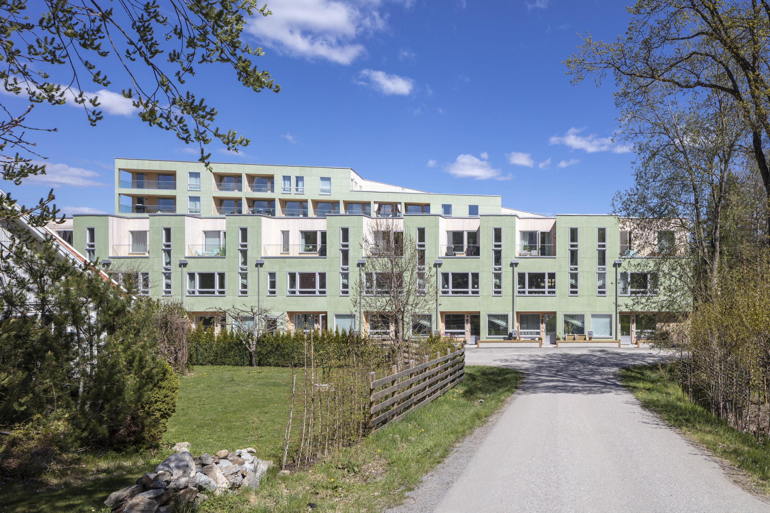 Kv. Grindstolpen - Tyresö