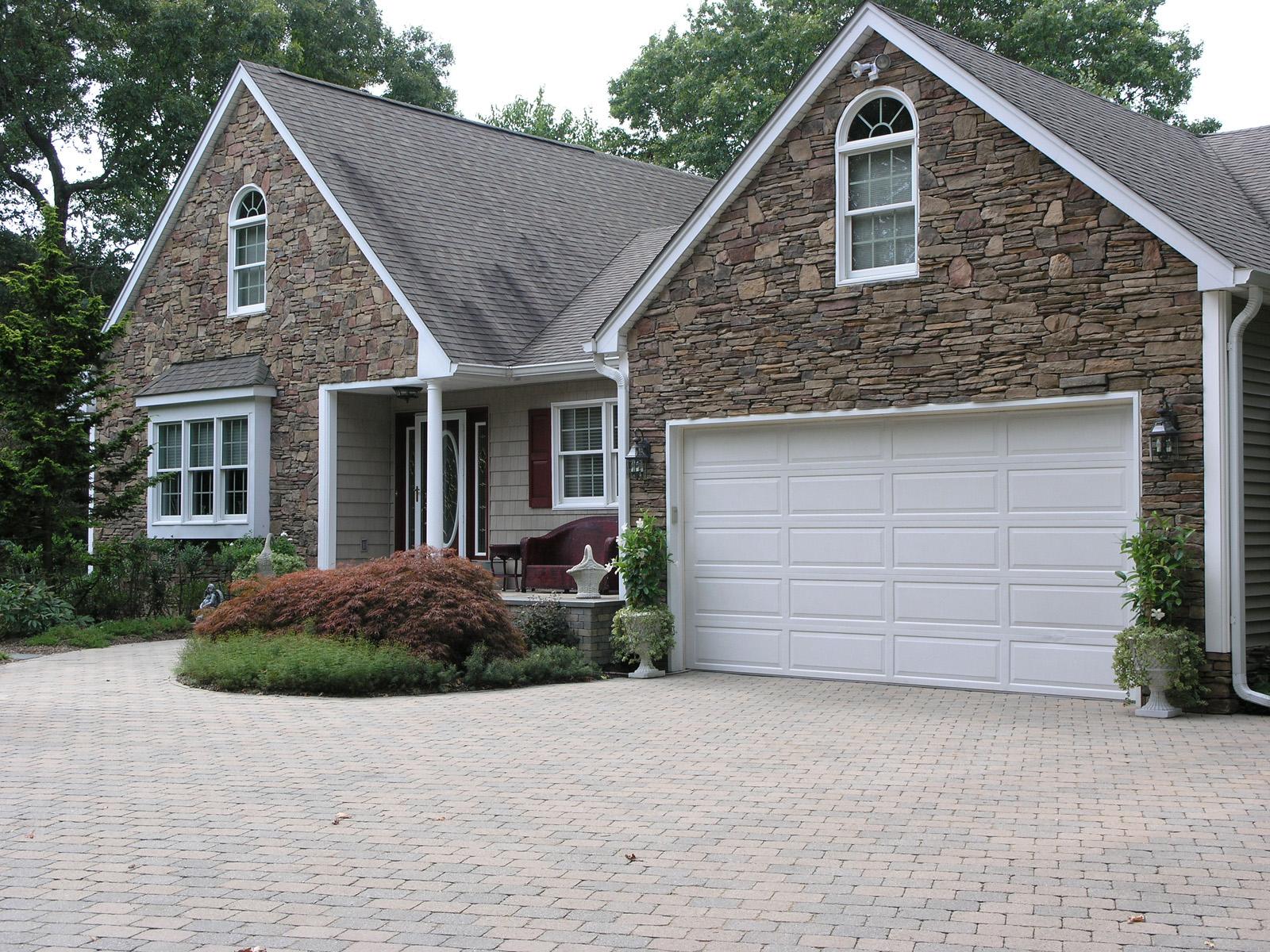 Professional landscape paver design company in Long Island, NY