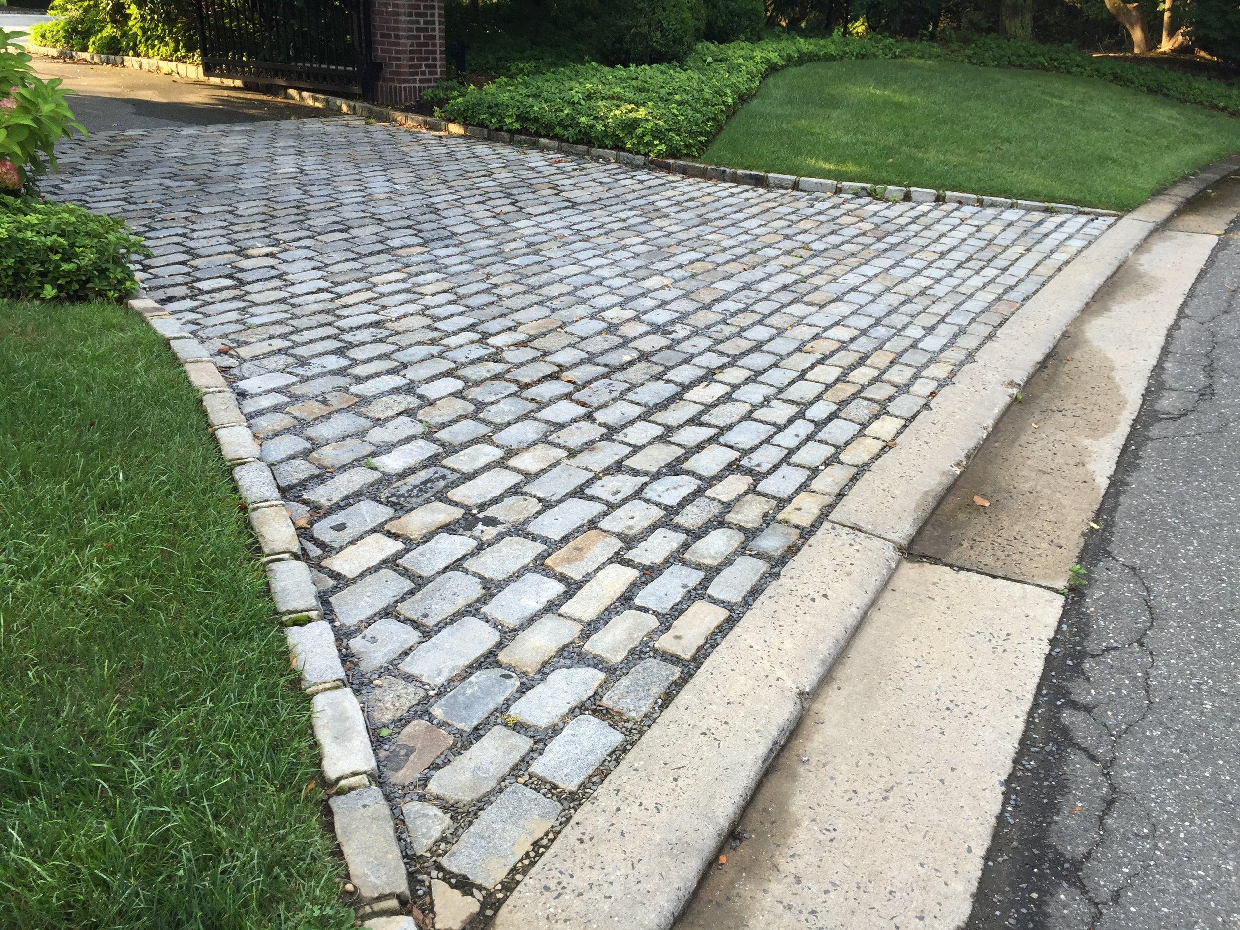 Professional walkway paver company in Long Island, NY