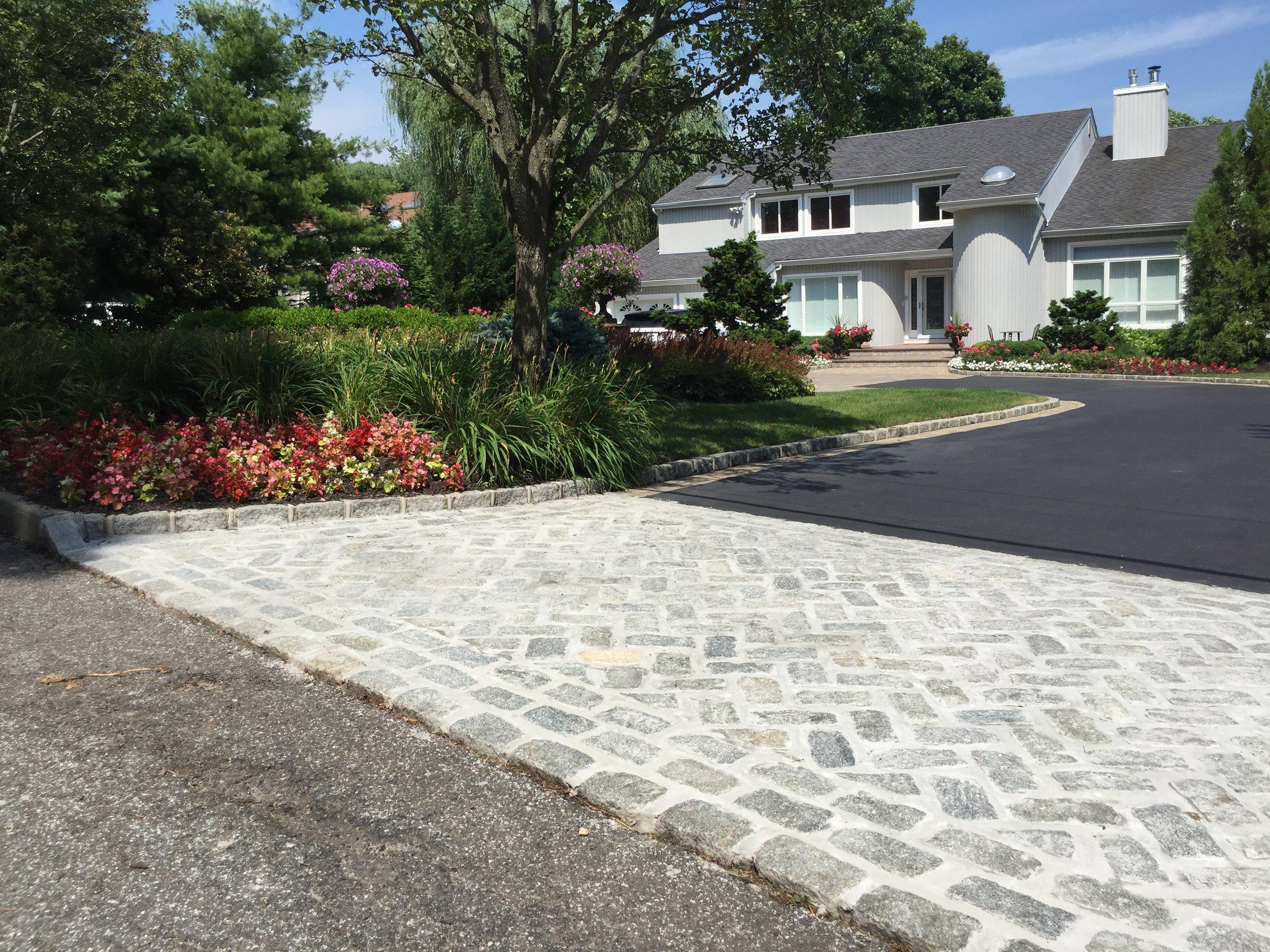 Professional hardscape paver company in Long Island, NY