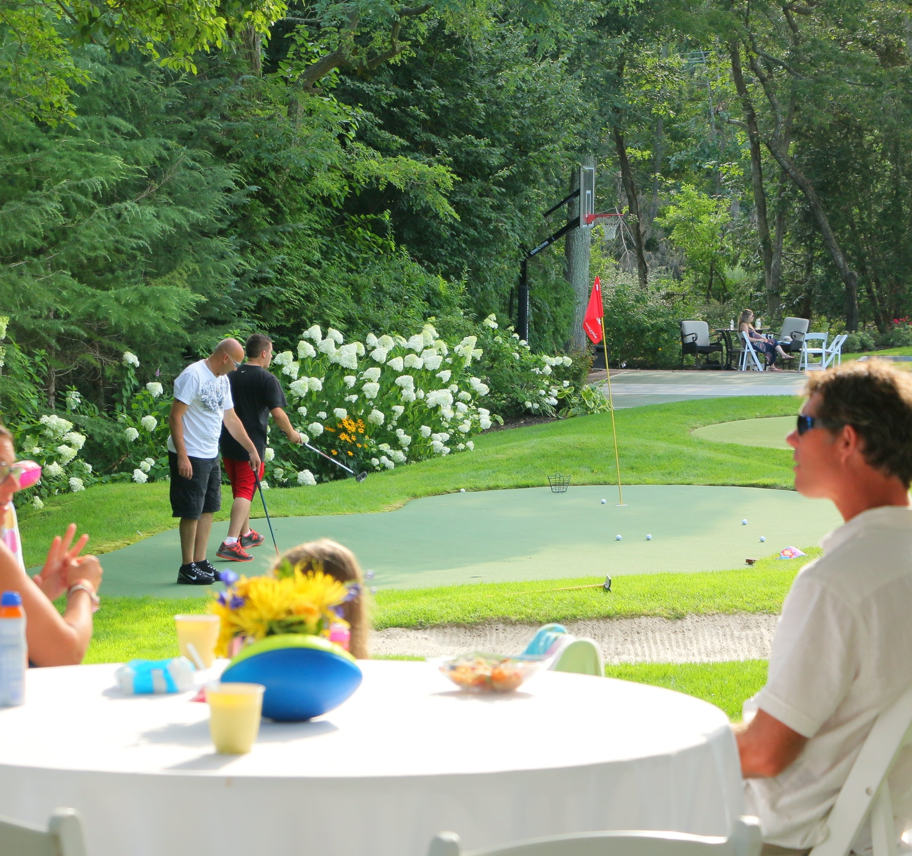 Top golf design landscape services in Long Island, NY