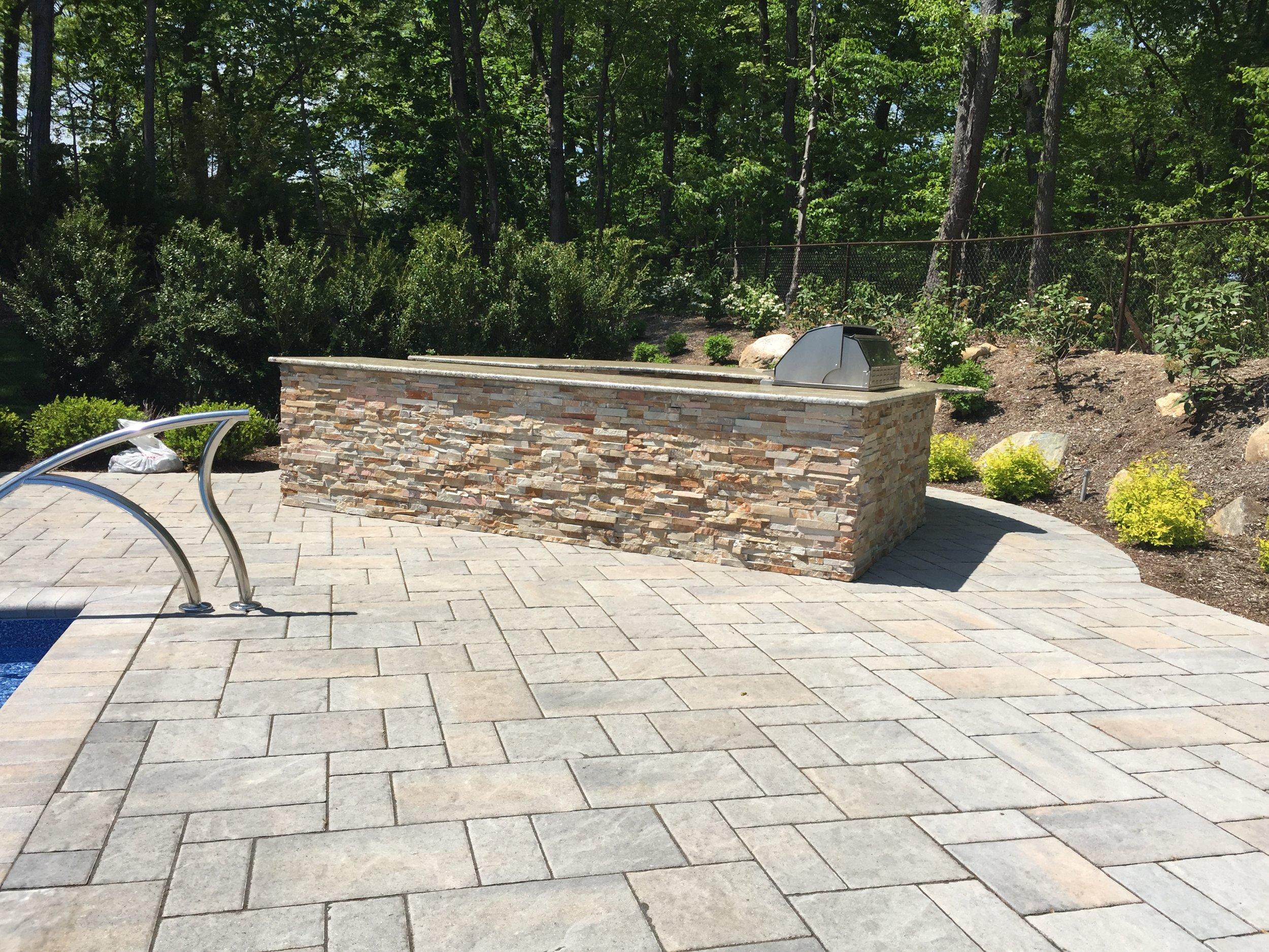 Top masonry design company in Long Island, NY