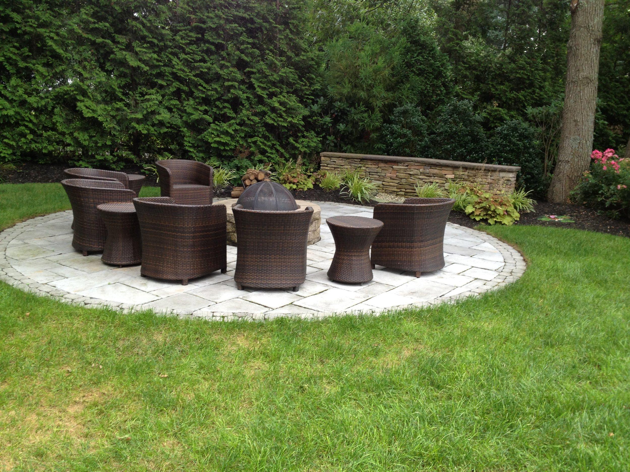 Professional patio paver design company in Long Island, NY