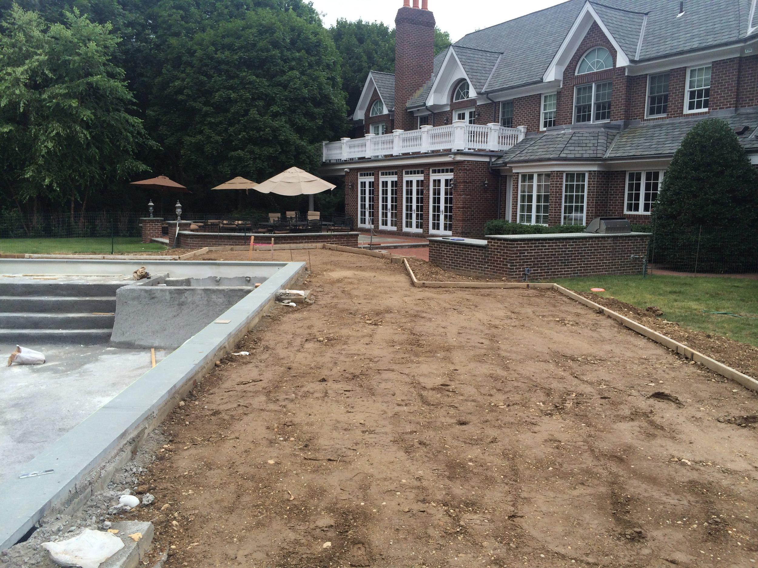 Professional brick paver company in Long Island, NY