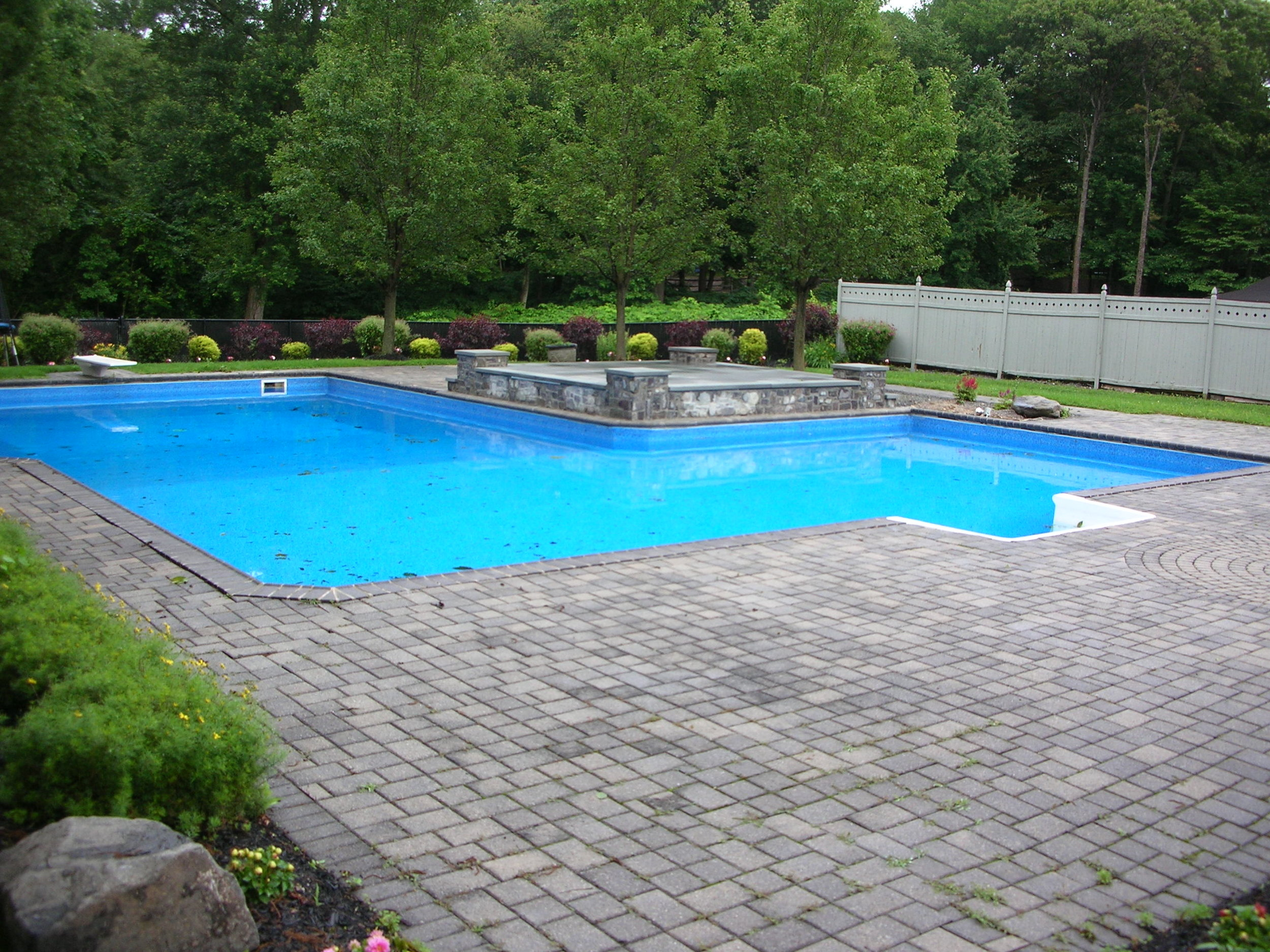 Professional patio paver design company in Long Island, NY