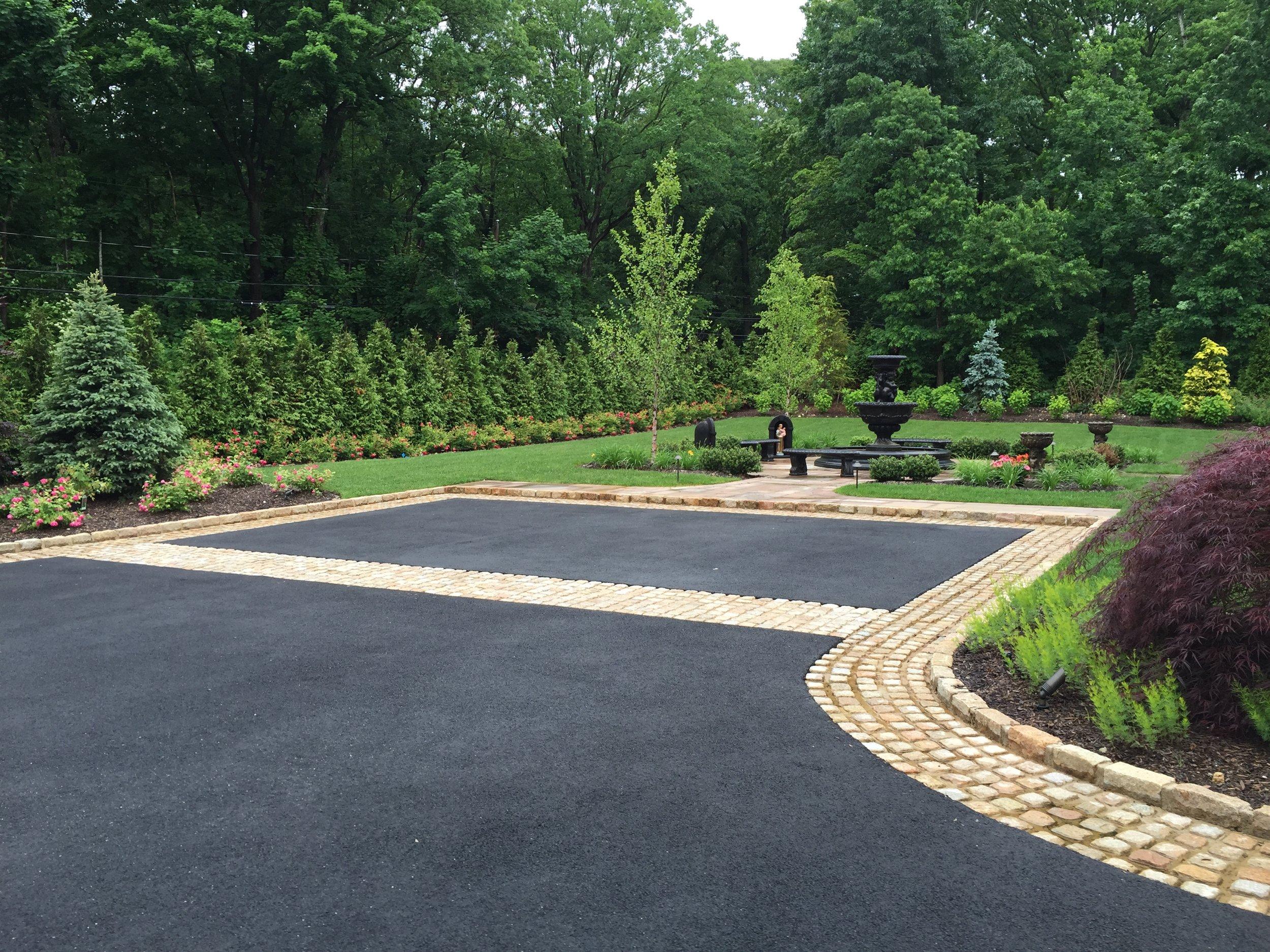 Top driveway paver company in Long Island, NY