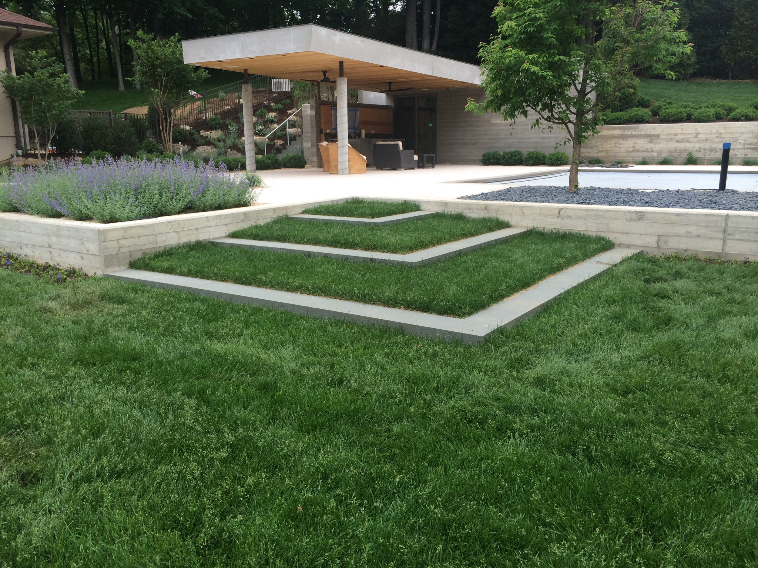 Experienced planting design in Long Island, NY