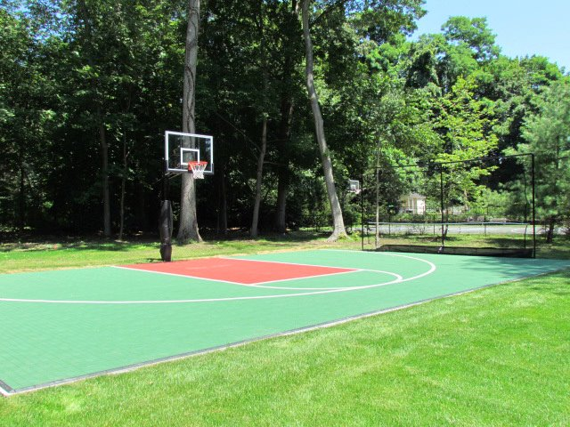 Family-Friendly Landscape Design in Setauket NY: Gaming Spaces
