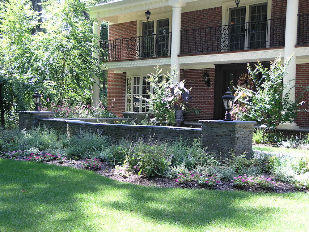 Combine Softscape and Hardscape with These Landscape Architecture Ideas in Washington NY