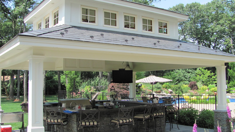 Gazebo Designs Perfect for Entertaining in Syosset NY