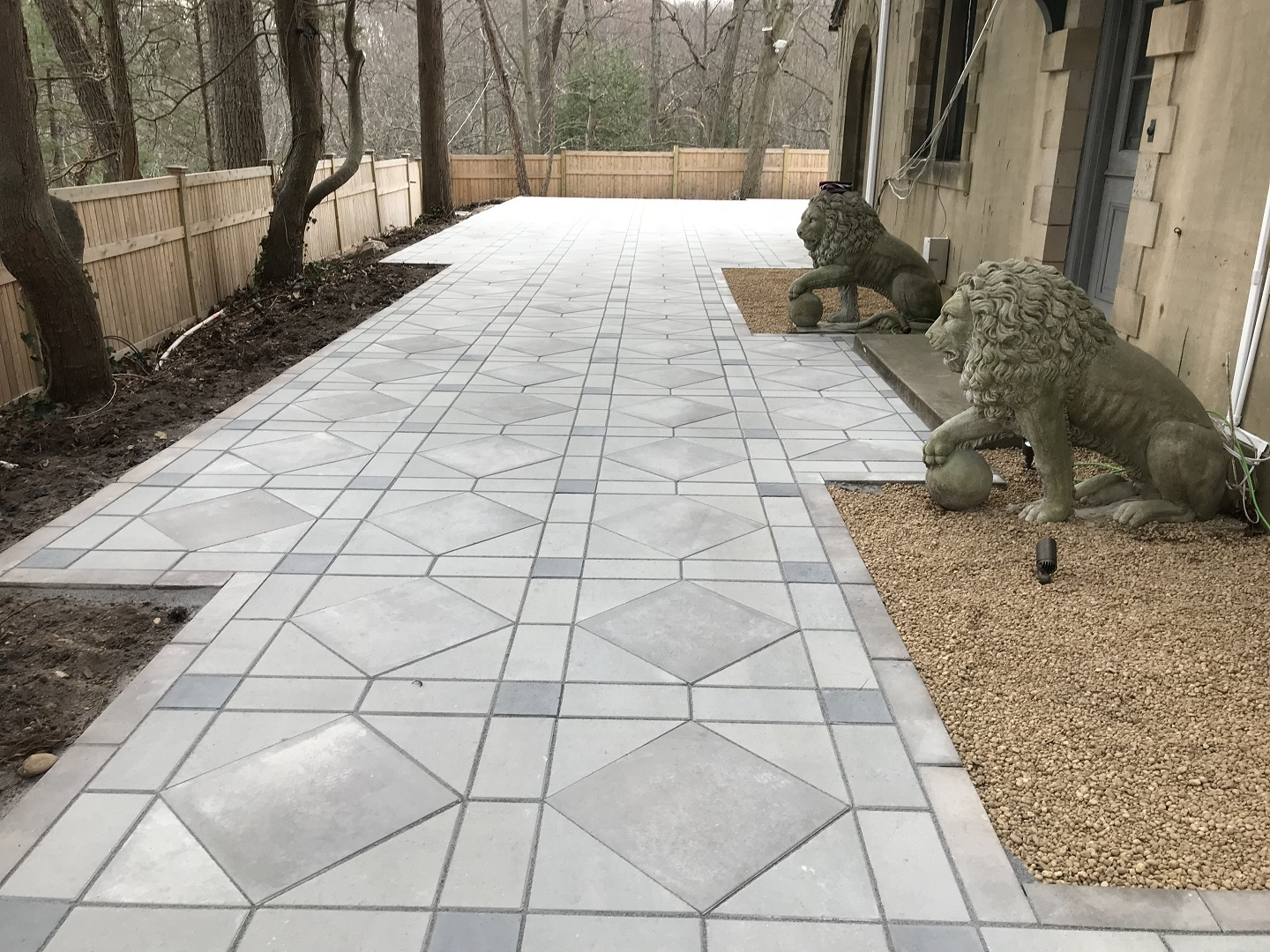 Landscaping with top quality Masonry in Long Island NY