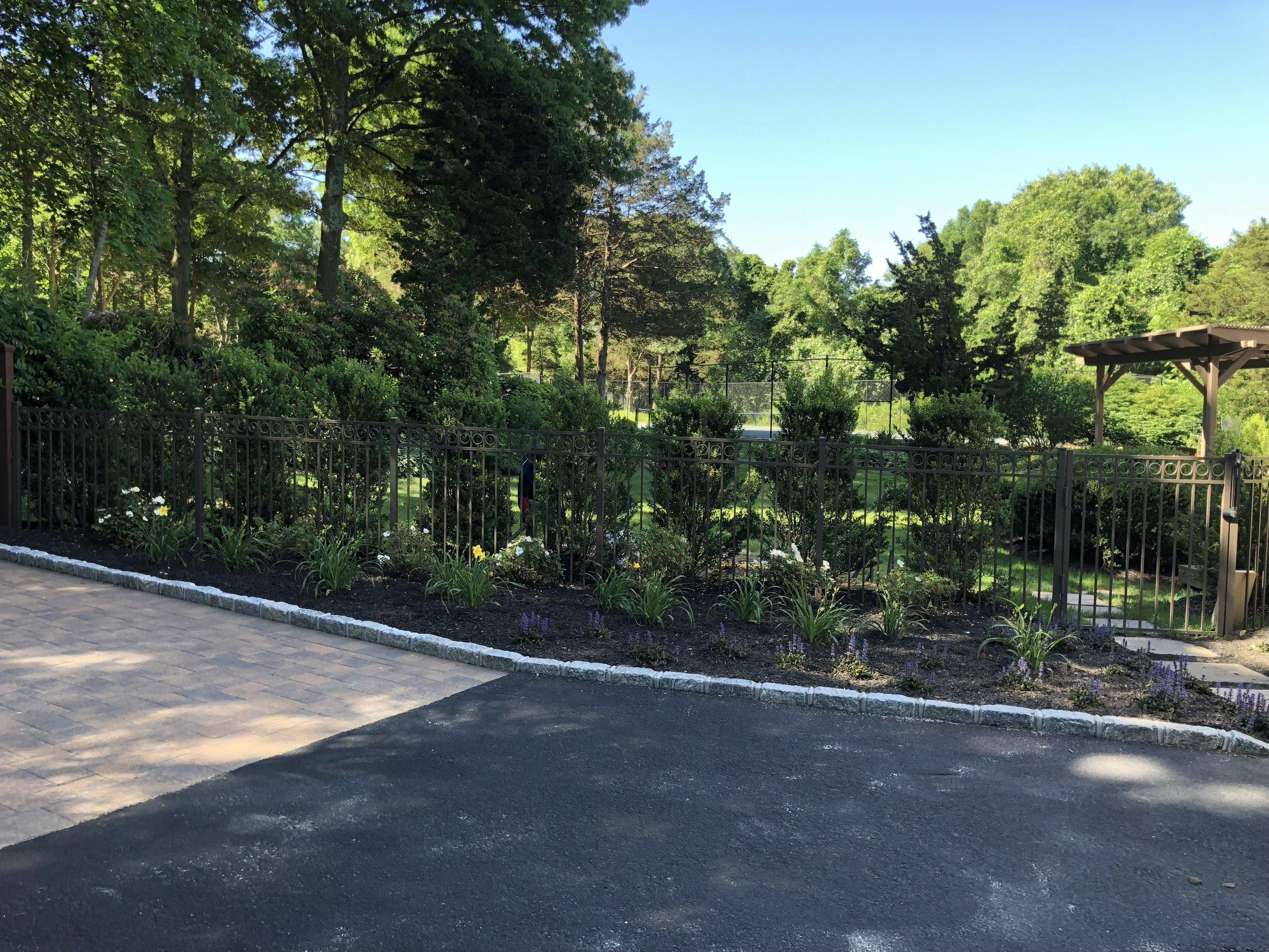 Top backyard designs Long Island NY