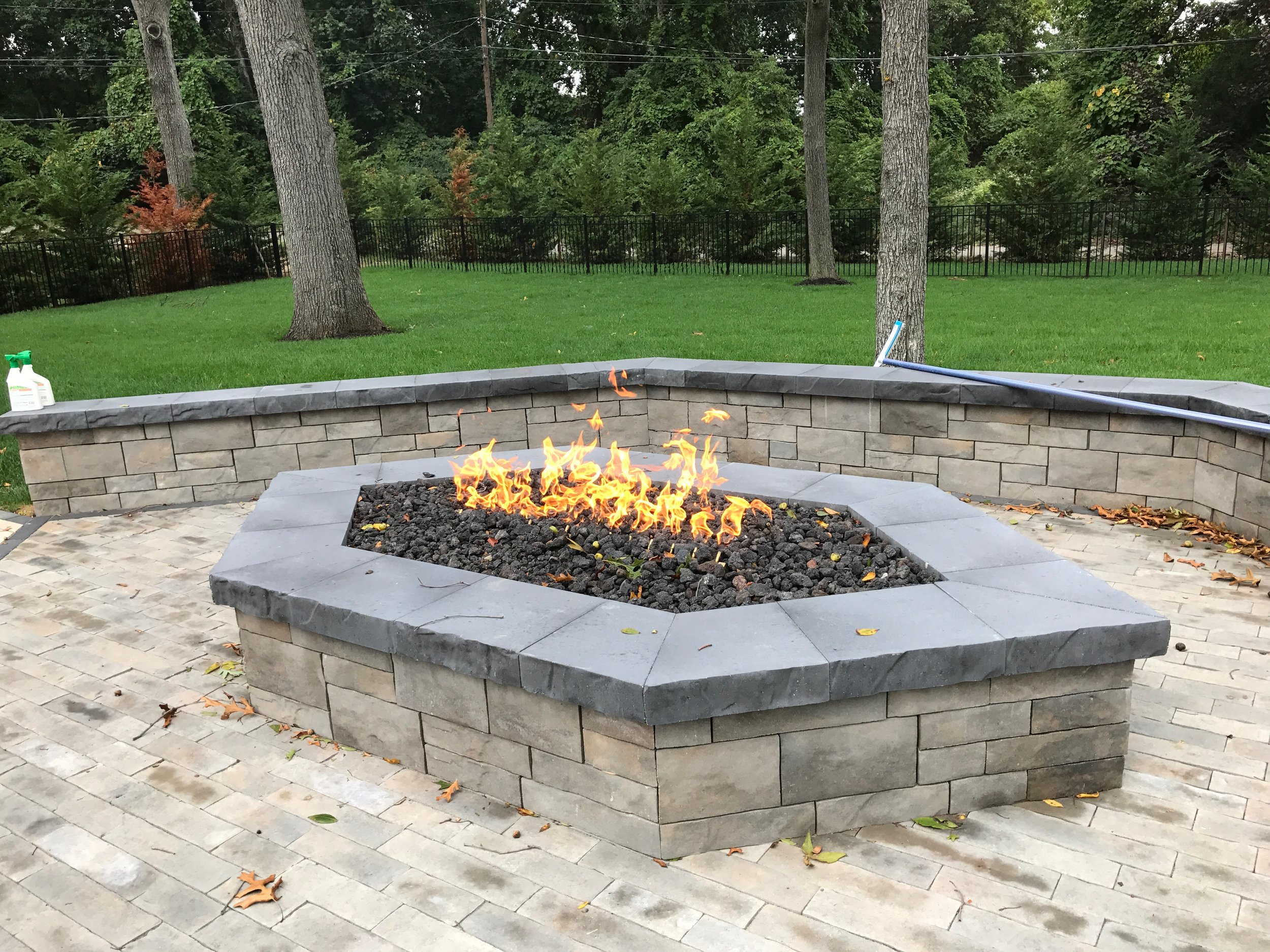9 Ideas for Updating Your Outdoor Fireplace in Long Island, NY