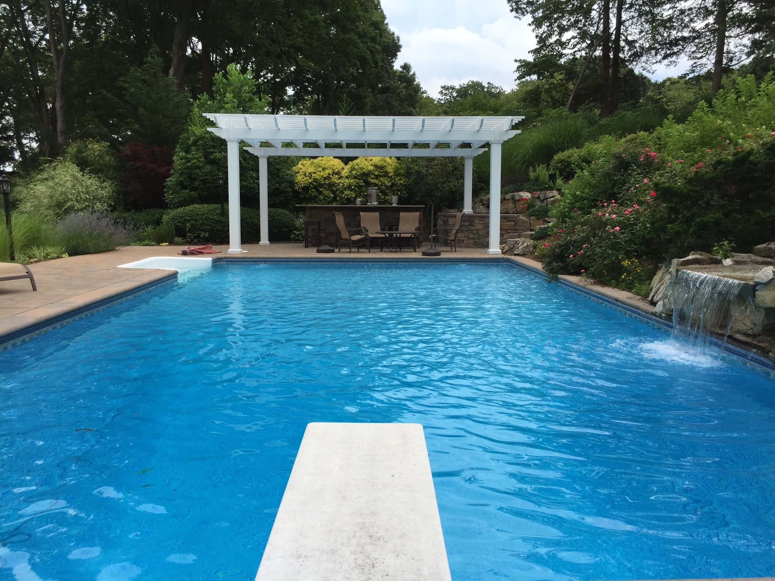 Must Have Features When Planning Your Southampton, NY Swimming Pool.JPG