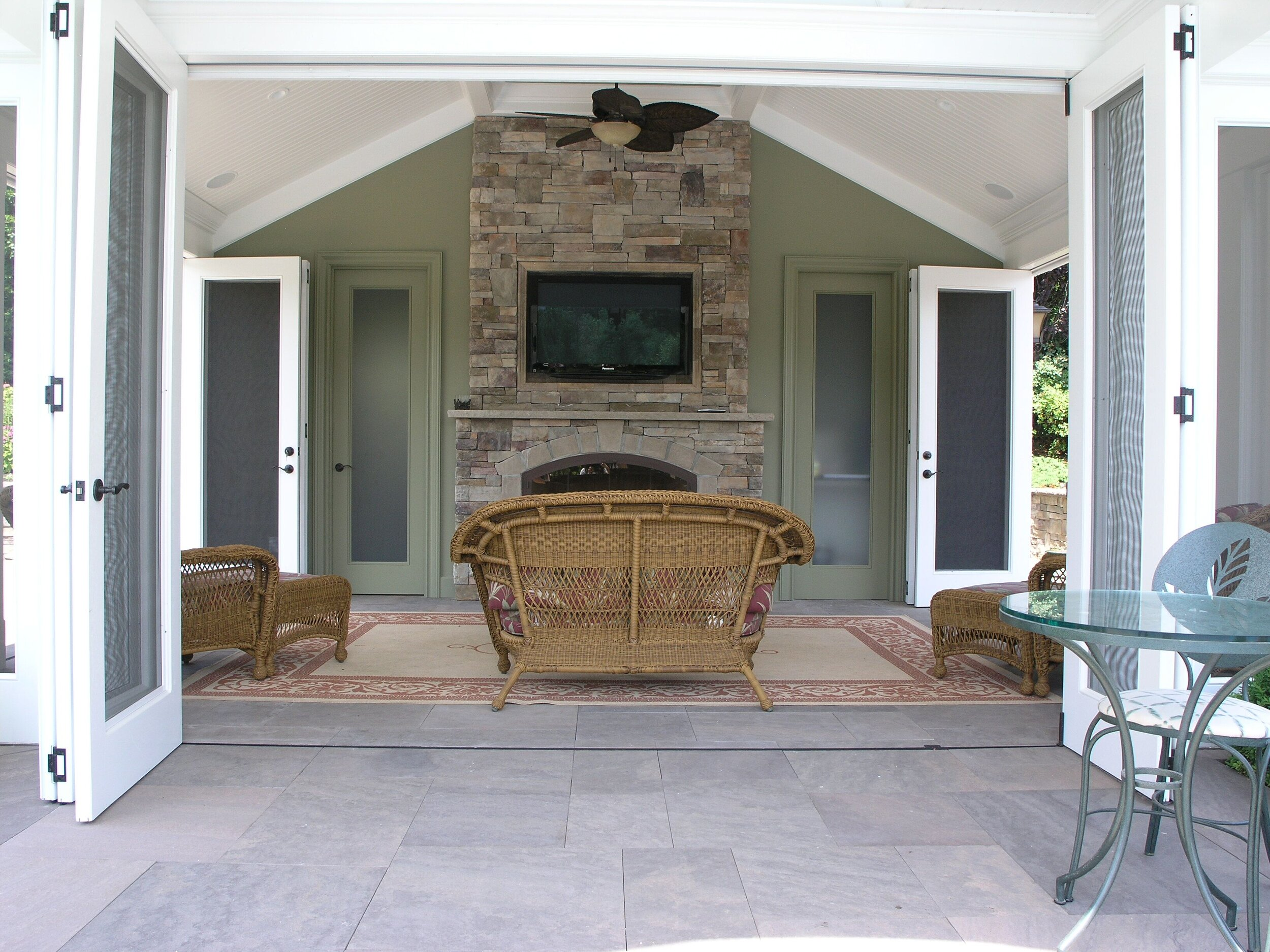 7 Ways You Can Use Your Outdoor Fireplace Year Round in Babylon, NY.jpeg