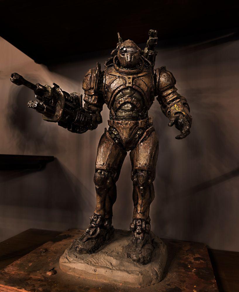 Clay Robot.jpg