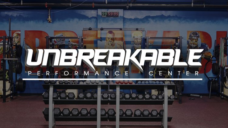 Unbreakable Performance Center