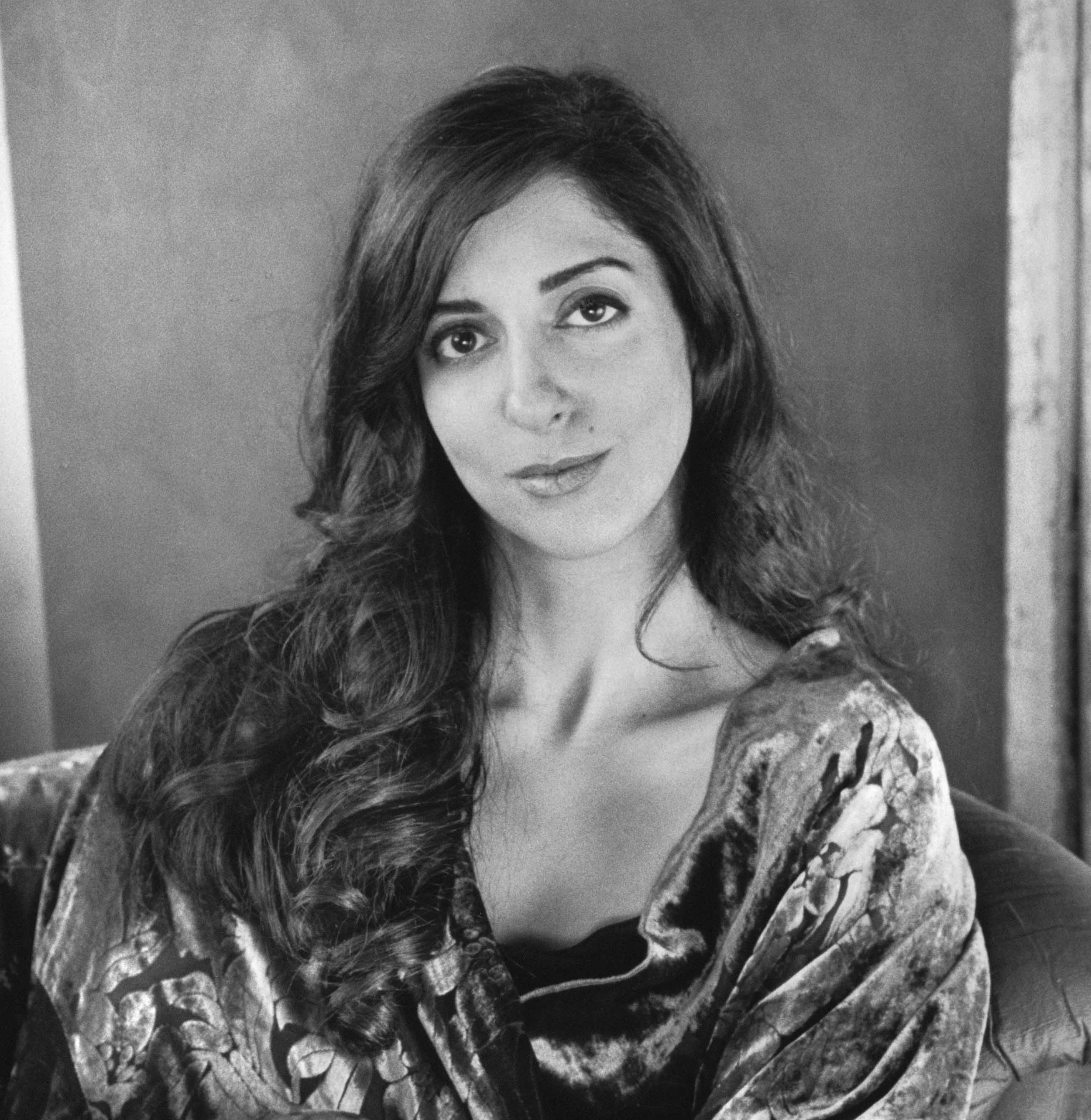 """About Porochista - Porochista Khakpour is the author of the forthcoming memoir Sick (Harper Perennial, June 2018) and the novels The Last Illusion (Bloomsbury, 2014)—a 2014 best book of the year according to NPR, Kirkus, BuzzFeed, PopMatters, Electric Literature and more—and Sons and Other Flammable Objects (Grove, 2007)—the 2007 California Book Award winner in """"First Fiction,"""" a Chicago Tribune """"Fall's Best"""" and a New York Times """"Editor's Choice."""" Her writing has appeared in the New York Times, the Los Angeles Times, the Wall Street Journal, Bookforum and Elle, on Al Jazeera America, Slate, Salon, Spin, CNN, and The Daily Beast, and in many other publications around the world. She's had fellowships from the National Endowment for the Arts, the University of Leipzig (Picador Guest Professorship), Yaddo, Ucross and Northwestern University's Academy for Alternative Journalism, among others. She was last writer- in-residence at Bard College, adjunct faculty at Columbia University and visiting faculty at Vermont College of Fine Arts's MFA program. Born in Tehran and raised in the Los Angeles area, she lives in New York City's Harlem."""