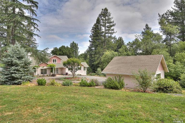 7511 Covey Road, Forestville