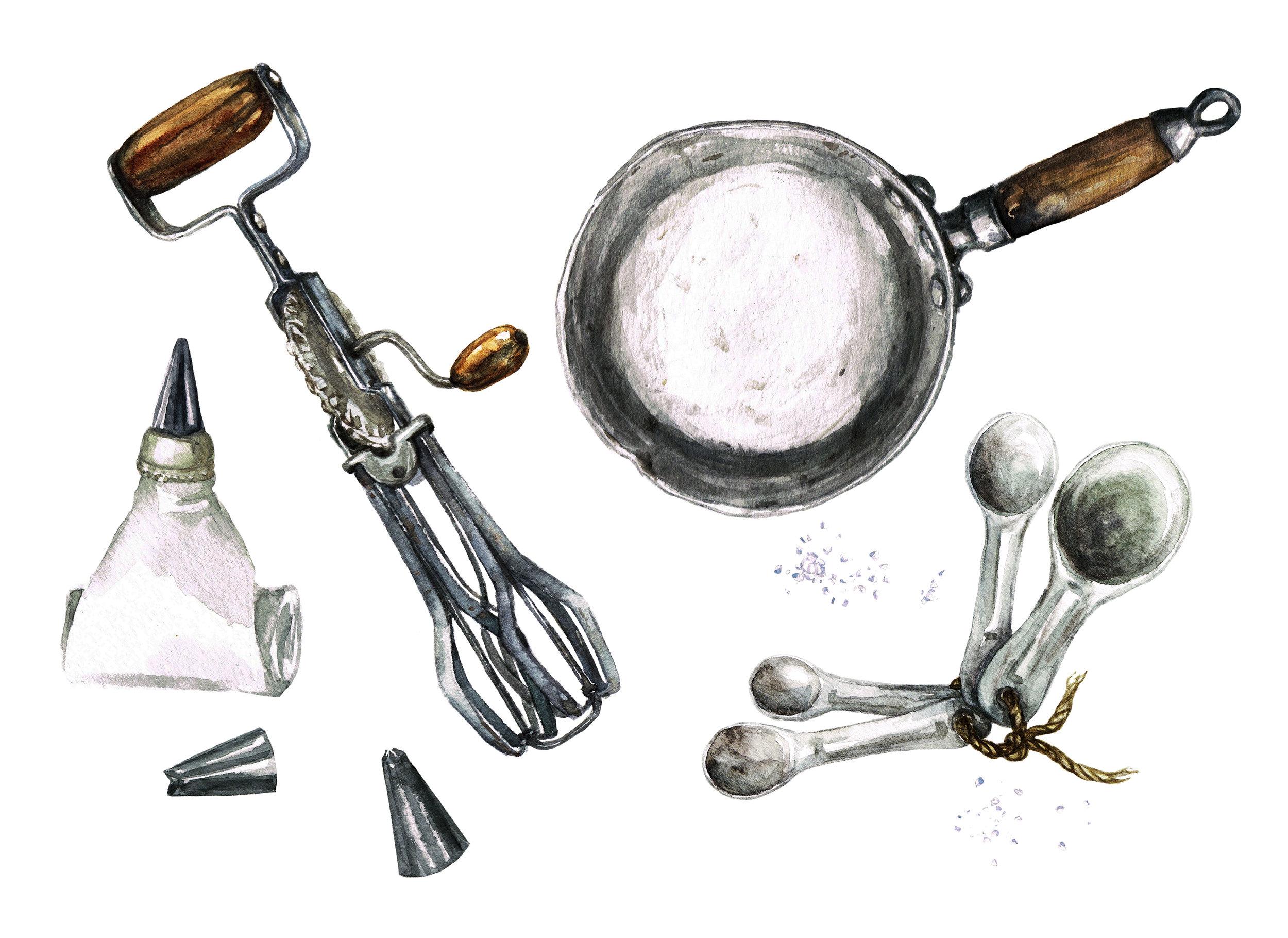 NataliaHubbertArt_Food_KitchenWare.jpg